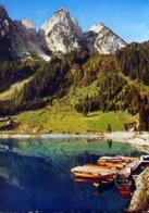 Dolomiti - Lago - Formato Grande Viaggiata – E 8 - Treviso