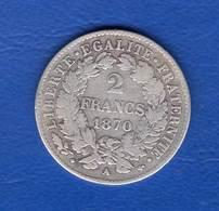 2  Fr  1870  Gros  A - France