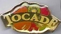 TOCADE - Fruits - Food