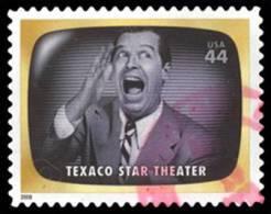Etats-Unis / United States (Scott No.4414a - Souvenirs TV / Early TV Memories) [o] - Gebraucht