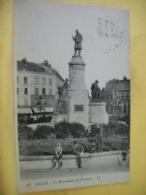 L11 4785 CPA 1926 - 59 LILLE. LE MONUMENT DE PASTEUR - ANIMATION - Lille