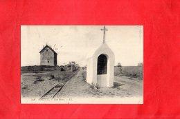 Carte Postale - CAYEUX - D80 - Ecce Homo - Cayeux Sur Mer