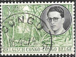 8BC-902:  GUNGU - Congo Belge