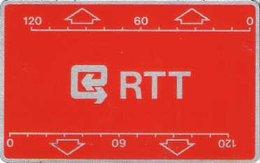 SERVICE CARD SE2 Controls 03 011 Xxx  MINT    CHEAPEST PRICE !!!! Gone=gone - Belgium