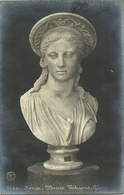 ROMA ESCULTURA MUJER - Sculptures