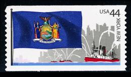 Etats-Unis / United States (Scott No.4310 - Drapeaux Des états Americains / State Flags) (o) - United States