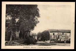 51 FLORENT (Marne) - Croisée Des Routes - Otros Municipios