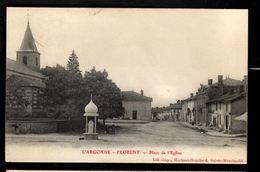 51 FLORENT - Place De L'Eglise - L'Argonne - Otros Municipios