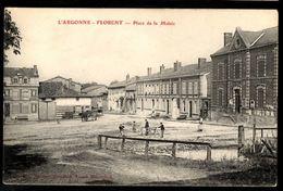 51 FLORENT - Place De La Mairie - L'Argonne - Otros Municipios