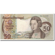 Billet, Portugal, 50 Escudos, 1968-05-28, KM:174a, NEUF - Portugal