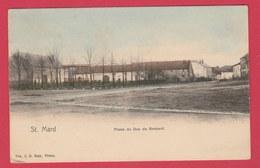 Saint-Mard - Place Du Duc De Brabant - 1906 ( Voir Verso ) - Virton