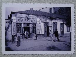 Chisinau-Restaurant Basarabia Noua - Reproductions