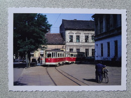 Old Tram-Tramvaie Vechi/Oradea - Reproductions