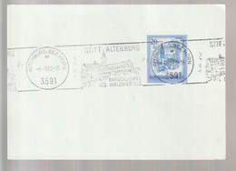 P 353) Österreich 1982 Stempel Altenburg Bez. Horn: Stift Barock Juwel - Klöster