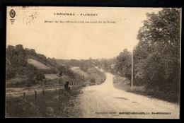 51 FLORENT - Route De Ste Ménéhould Au Seuil De La Forêt - Otros Municipios