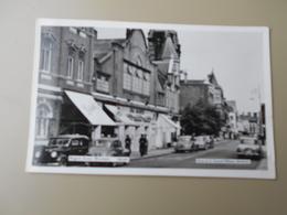 PAYS DE GALLES DENBIGHSHIRE WREXHAM REGENT STREET - Denbighshire