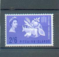 A 212- PITCAIRN Islds - YT 35 ** - Stamps
