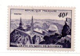 France /  N 916  / 40 Francs Violet  / NEUF** / Côte 7 € - France