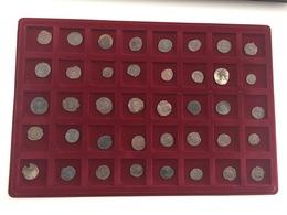 40 MONETE ROMANE IMPERIALI - 9. Altri