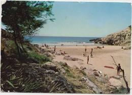 SALOU, Una Vista De La Costa, View Of The Coast, Spain, Used Postcard [22068] - Tarragona
