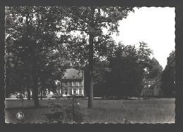 Schoten - Kasteel Villers Mariaburcht - Opleidingscentrum Tot Gezinsleven - Kasteel En Burchthoeve - 1967 - Schoten