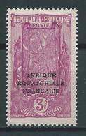 CONGO 1930 . N° 108 . Neuf * (MH) . - Neufs