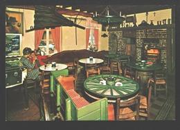 Rumbeke - Café-Restaurant De Karre - Geanimeerd - Roeselare