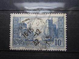 VEND TIMBRE DE FRANCE N° 261c !!! (a) - Frankreich