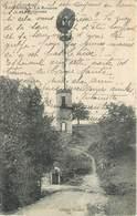 COURGIS - La Source Et L'éolienne. - Châteaux D'eau & éoliennes