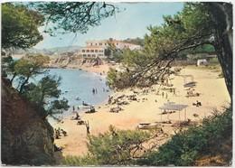 Playa De Aro, Costa Brava, Spain, Used Postcard [22073] - Gerona