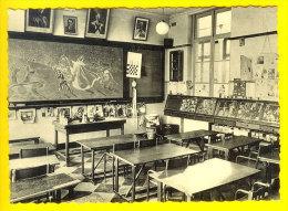 KLAS CLASSE ECOLE SCHOOL PREVENTORIUM GEORGES BORN WENDUINE SANATORIUM DE HAAN ST NICOLAS SINT-NIKLAAS SINTERKLAAS 640 - Ecoles