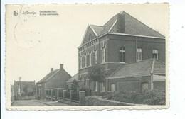 St. Genois ( St. Denijs) Gemeenteschool - Spiere-Helkijn