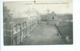Ruysselede - Ruiselede Pensionnat Notre Dame Des VII Douleurs La Métairie - Ruiselede