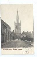 Rumbeke Environs De Roulers Eglise - Roeselare