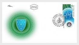 Israel - Postfris / MNH - FDC Innovatie 2018 - Israël