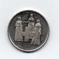 Svizzera - 1981 - 5 Franchi Commemorativi - CONSTITUTIO - (MW1790) - Svizzera