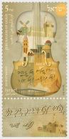 Israel - Postfris / MNH - Jerusalem Of Gold 2018 - Israël