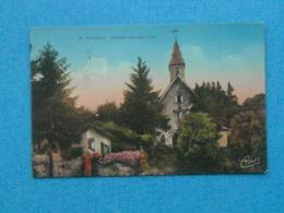 16-St-AVOLD - Chapelle Des Trois Croix - Saint-Avold