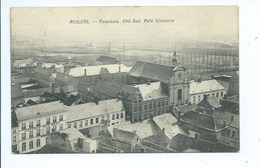 Roeselare Roulers Panorama Côté Sud Petit Séminaire - Roeselare