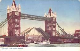 D1443 London Tower Bridge - Londen