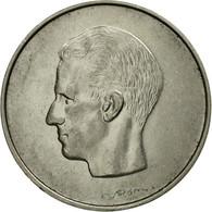 Monnaie, Belgique, 10 Francs, 10 Frank, 1974, Bruxelles, TTB, Nickel, KM:156.1 - 1951-1993: Baudouin I