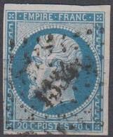 PC  1334  FREJUS  (78  -  VAR) - 1849-1876: Classic Period
