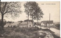 CPA - Epenoy - - Autres Communes