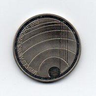 Svizzera - 1985 - 5 Franchi Commemorativi - MUSICES ANNUS EUROPAE - (MW1794) - Svizzera