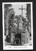 Vue Fontaine Sainte Anne  - Près De Machecoul Nantes & Saint Nazaire CPSM Loire Atlantique - Machecoul