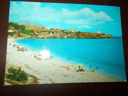 A571  Scopello Castellammare Del Golfo Viaggiata - Andere Steden
