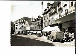 Auxerre Rue Du Temple Edition La Cigogne - Auxerre