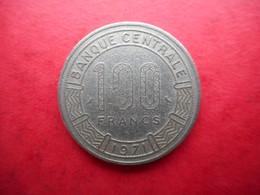 Cameroon 100 Francs 1971 - Cameroun