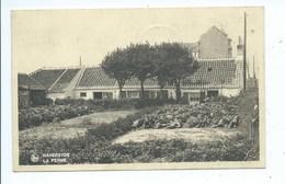 RAVERSYDE - RAVERSIJDE - La Ferme - Oostende