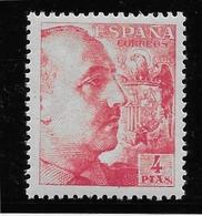 Espagne N°689 - Neuf ** Sans Charnière - TB - 1889-1931 Reino: Alfonso XIII
